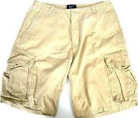 Clay & Brooks Shorts 87 Mens Casual Cargo Hiking Walking Utility Short Pants