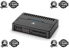 JL Audio rd400/4 4 CANALI CLASSE D CAR AUDIO AMPLIFICATORE 4x75w RMS 4 ohm