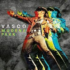Vasco Modena Park (3 CD + 2 DVD) Cofanetto Vasco Rossi