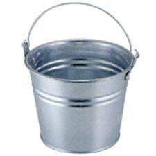 *SALUS tin bucket mini