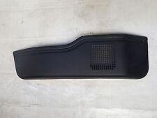Tasca porta carte sinistra grigia Fiat Uno 3 porte - F5966276