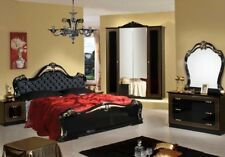 Emily Italian 6 Items Bedroom Set SPECIAL OFFER WAS £1525 NOW ONLY £1399