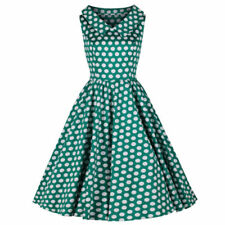 Unbranded V-Neck Retro Dresses for Women