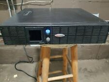 Cyber Power 2200 VA 2U UPS OR2200 OR2200LCDRM2U | 8 Outlets