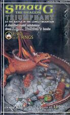 MITHRIL SEIGNEUR DES ANNEAUX SDA MB 422 SMAUG THE DRAGON TRIUMPHANT
