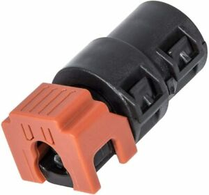 Fuel Filter Return Line Connector Fitting For 2017-2020 Ford 6.7L Powerstroke