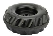 Rolly Toys Ersatzteile: Hinterrad Rad hinten mit Laufreifen  für X-trac 390x150