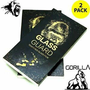 GORILLA Tempered Glass Screen Protector For NEW Samsung Galaxy S20 FE 4G/5G