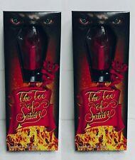Toe of Satan World's Hottest Lollipop 1,2,3, Or 4 Pack