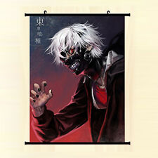Hot Japan Anime Blizzard Game Japanese Tokyo Ghoul Home Decor Poster Wall Scroll