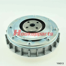 Fits Yamaha Rhino 660 4x4 Primary Clutch Sheave Assembly 2004-2007