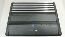 Alpine MRA-F355 Theater Amplifier