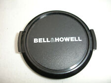 BELL & HOWELL 49mm front lens lens cap