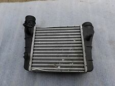 05 06 07 08 AUDI A4 A6 2.0  TURBO CHARGER INTERCOOLER