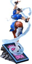 STREET FIGHTER 5 ~ Chun Li V-Trigger 1:6 Scale Statue (Pop Culture Shock) #NEW