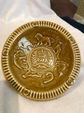 Queen Elizabeth II Silver Jubilee Commemorative dish by WADE 1977