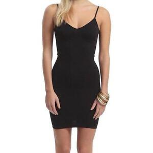 Ladies Body Control Under Dress Hidden Shapewear Shaper S - XL New RRP £30