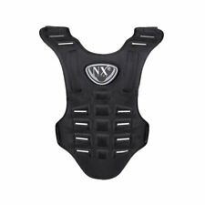 Nxe Chest Protector - Black - Paintball