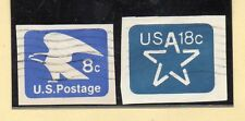 Estados unidos Valores de Enteros Postales (CZ-906)