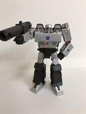 Has to Transformers Siege War For Cybertron Megatron WFC Custom Paint Metallic