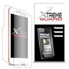 XtremeGuard FULL BODY (Front+Back) Screen Protector For Apple iPhone 8 Plus