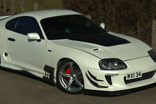 Universal Bonnet Hood Vents Supra RX8 RX7 S13 S14 S14A S15 R32 R33 R34 v8