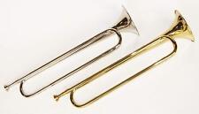 Cherrystone Bb Fanfare Signalhorn Kavallerie Trompete mit Farbwahl