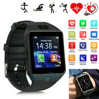 Blue-tooth Smart Watch & Phone with Camera For Android Samsung LG HTC Huawei