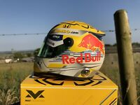 Max Verstappen 2019 Austria 1:2 F1 Helmet