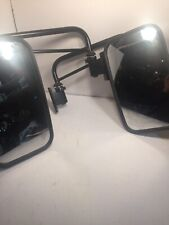 Smat Nord Pair For Ford F100 F150 F250 F350 450 Truck Side View Mirrors Camper