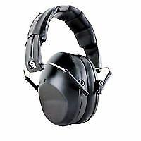 Ear Plugs & Ear Muffs