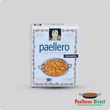 Carmencita 'Paellero' Paella Seasoning / Spice Mix - 5 Sachets