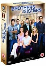 Brothers and Sisters - Season 2 DVD by Dave Annable Calista Flockhart