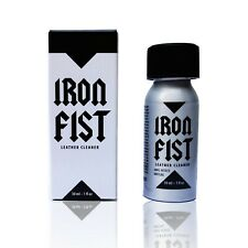 Poppers Iron Fist - 30ml