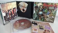 Mägo De Oz - Gaia (CD + DVD) / Mago De Oz