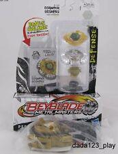 Beyblade Fusion Metal B-125 COVNTER SCORPIO 145D DEFENSE BEG118