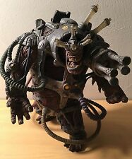 1999 Mcfarlane Spawn 13 The Desiccator Action Figure Rare PVA 4401298