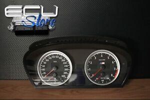 INSTRUMENT CLUSTER BMW X5 M E70 2007-2013 - 756630979
