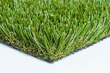 NEW 100 oz ARTIFICIAL GRASS Fake Pet Lawn Roll 12' x 40' = 480 Sq Ft