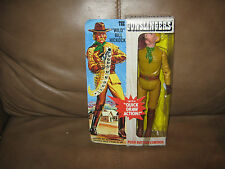 Gunslingers The Wild Bill Hickok with Quick Action Draw! in Box!