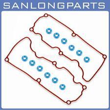 For Ford Explorer 03-10 4.0L Cylinder Valve Cover Gasket 4.0L SOHC Cu. 245
