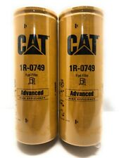 New 2 Pack Caterpillar 1R-0749 1R0749 Free Expedited Shipping