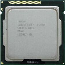 Processeurs Core i5 2nd Gen. Intel