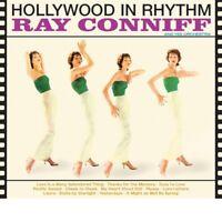 Ray Conniff  HOLLYWOOD IN RHYTHM + BROADWAY IN RHYTHM