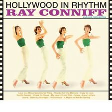 Ray Conniff  HOLLYWOOD IN RHYTHM + BROADWAY IN RHYTHM