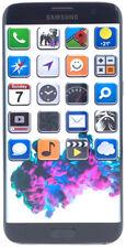 Samsung SM-G935F Galaxy S7 Edge Black Onxy/Schwarz 32GB LTE Smartphone (N67497)