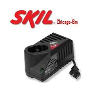Original Skil 7.2V 12V 14.4V 18V 1 Hr. Multi-Volt Charger 92991