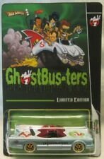 Hot Wheels CUSTOM '66 BATMOBILE - Ghostbusters Real Riders Limited Edition!