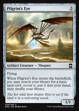 MTG x3 Pilgrim's Eye Eternal Masters Uncommon Colorless NM/M Magic the Gathering