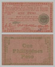 PHILIPPINES/PHILIPPINES 1 peso 1944 ps672 s-SS/F-VF
